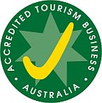 Australian Tourism Accreditation Program Logo